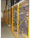 Wall or Gondola Storage Racking System